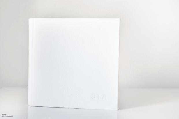 Album matrimonio artigianale