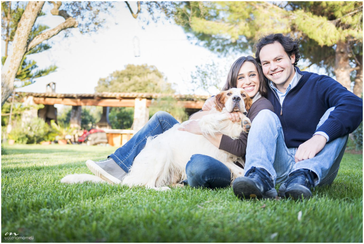 pet photograhy engagement sa