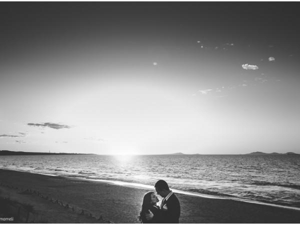 fotografia di coppia sassari