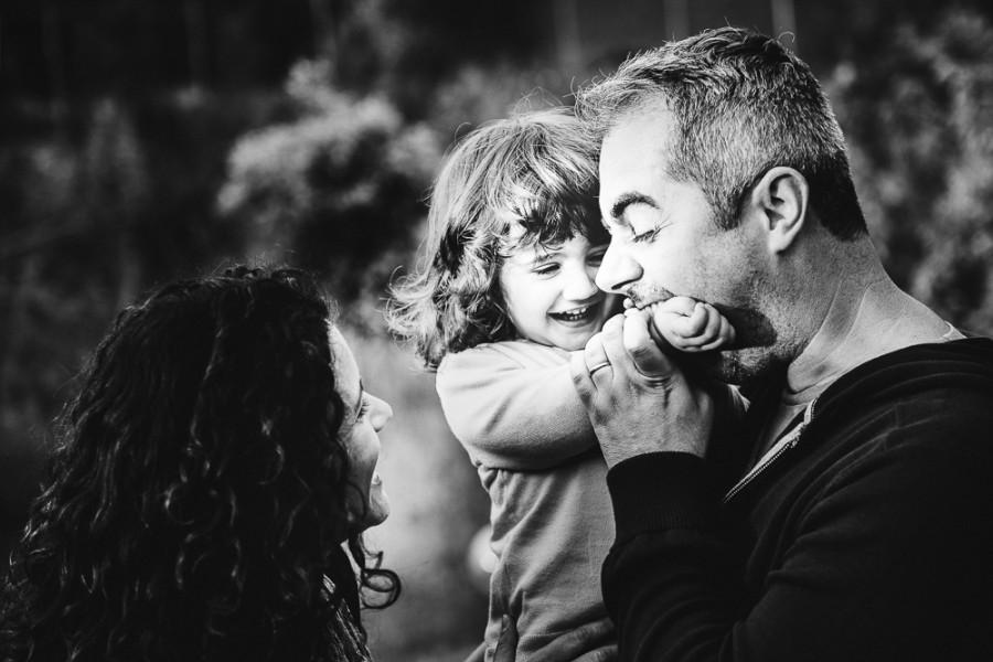 fotogiornalismo di famiglia