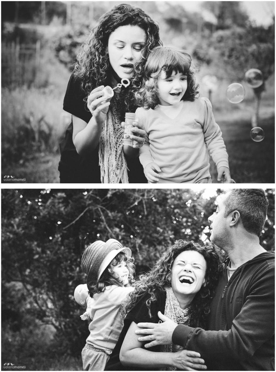 foto famiglia sassa