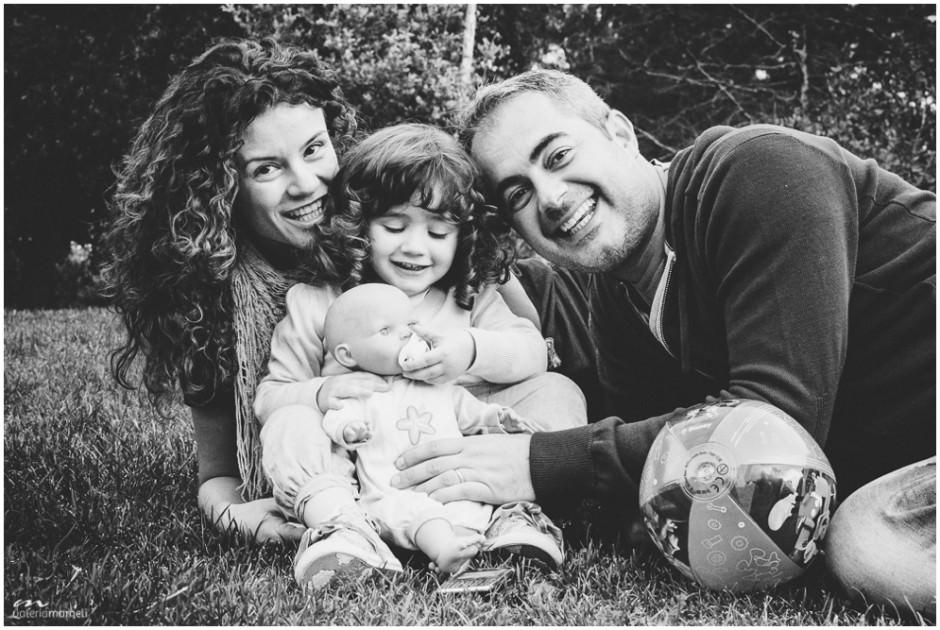 foto famiglia sassari