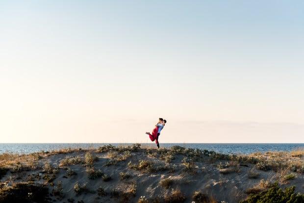 Sardinia Anniversary photographer