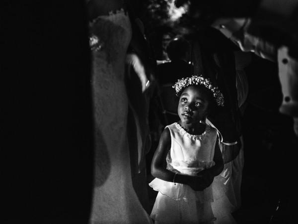 fotografo matrimonio bambini