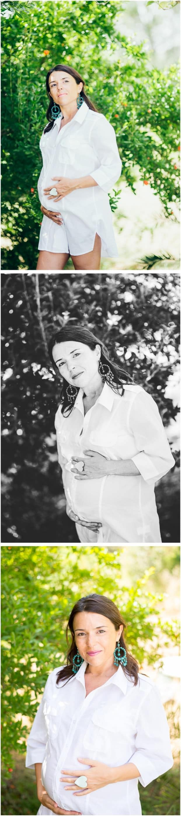 Servizio foto gravidanza sassari