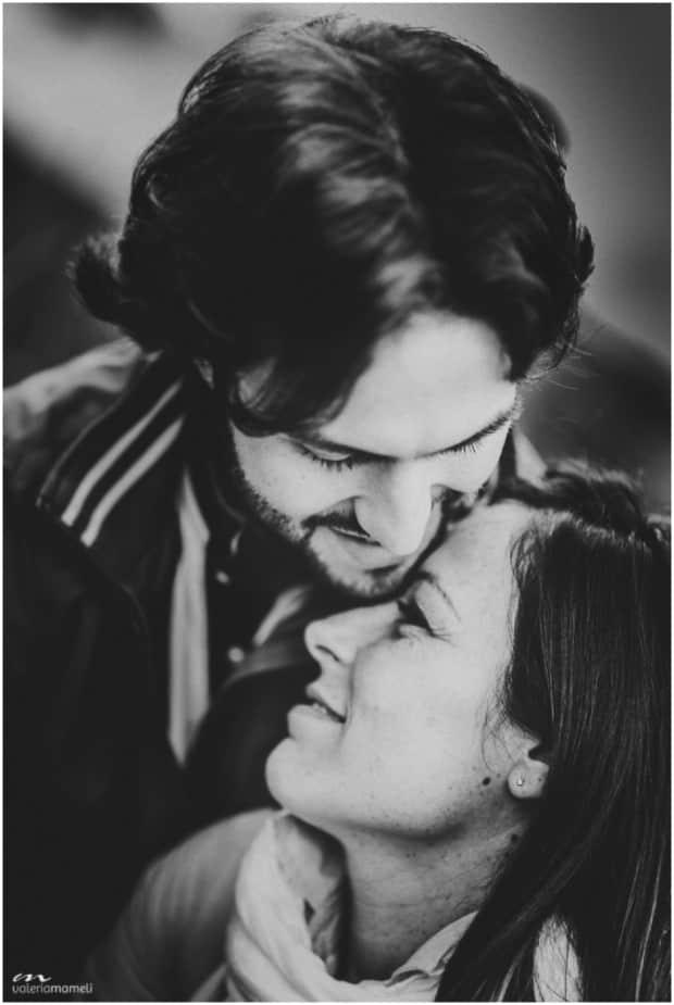 Foto di coppia Stintino