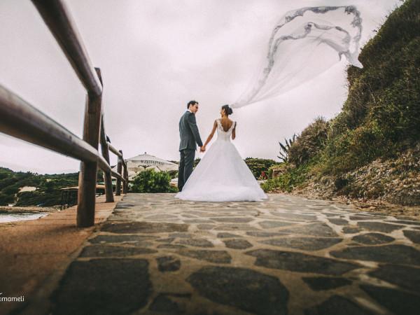 wedding sardinia photo