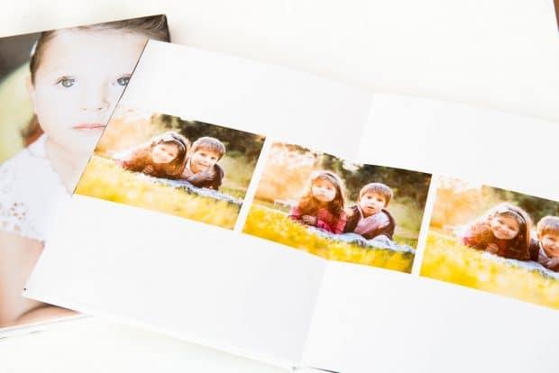 fotolibro fotografia bambini