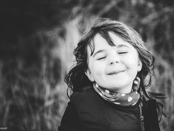 fotografo bambino