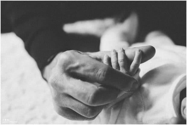 foto neonato lifestyle sasssari