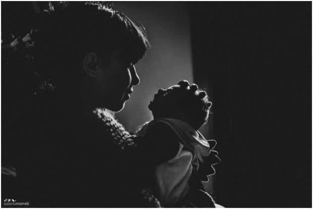 newborn fotografia sassari