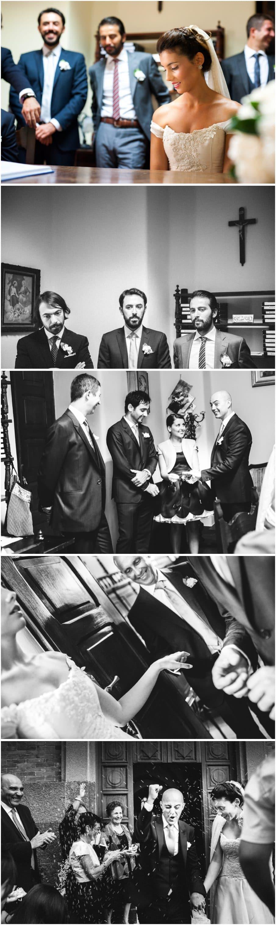 wedding photographer alghero