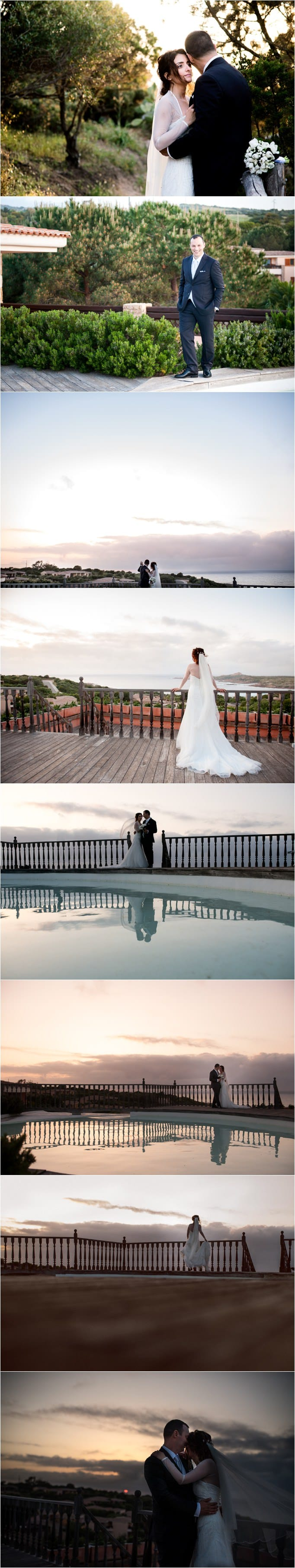 wedding isola rossa