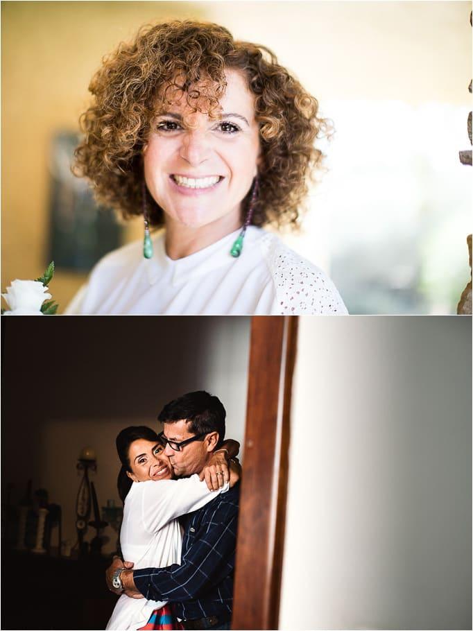 Matrimonio all'Ancora, Stintino