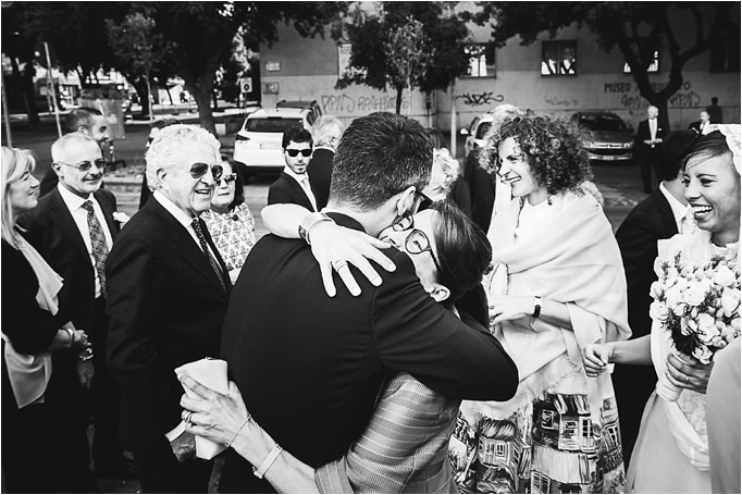 Matrimonio all'Ancora, Stintino