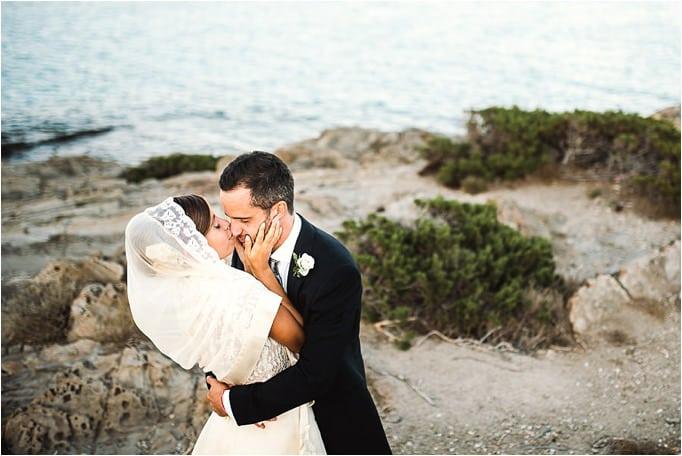 matrimonio sardegna elegante