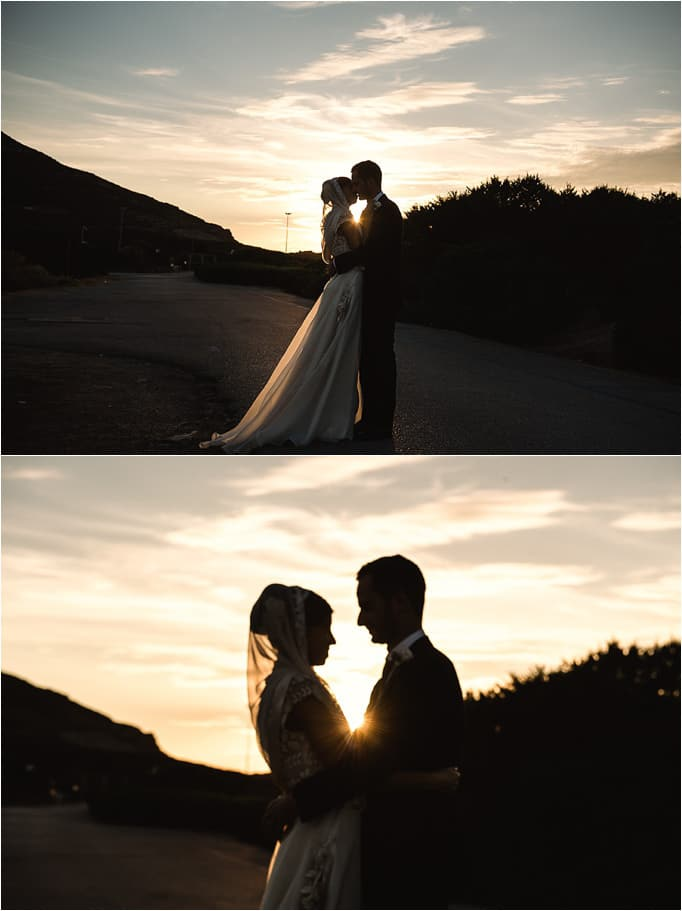 elegant wedding sardinia