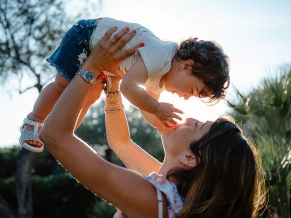 Fotografia di famiglia, Sassari. Sardegna. Stile lifestyle