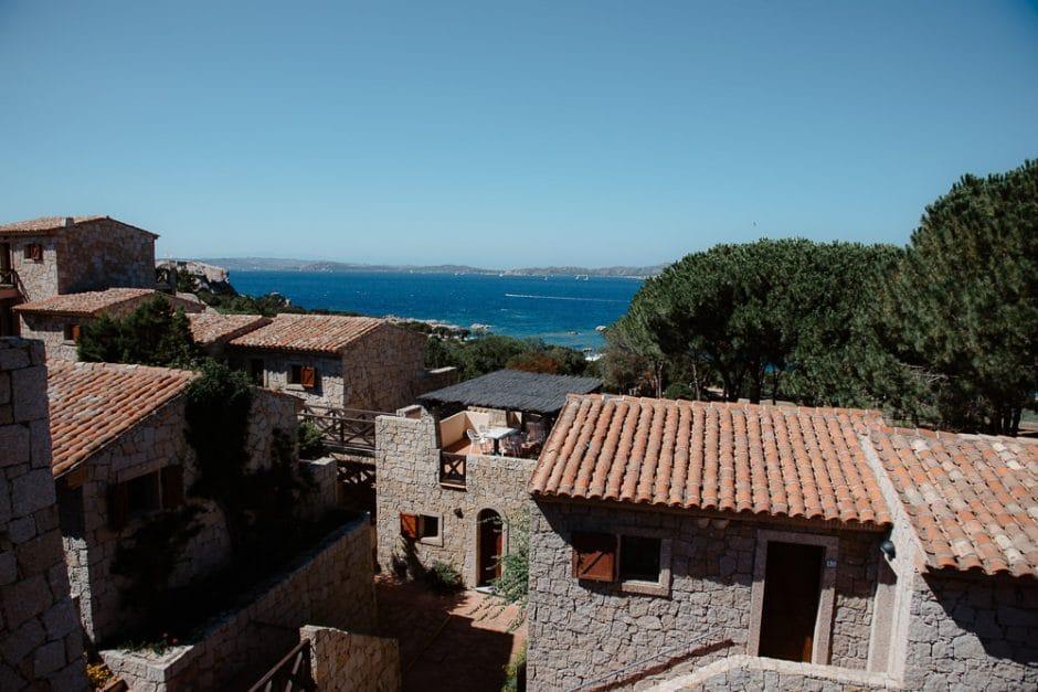 Punta Baja olbia