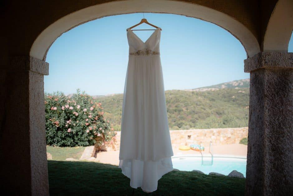 Matrimonio spiaggia in Sardegna