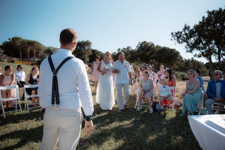 realizzare matrimonio sulla spiaggia in sardegna