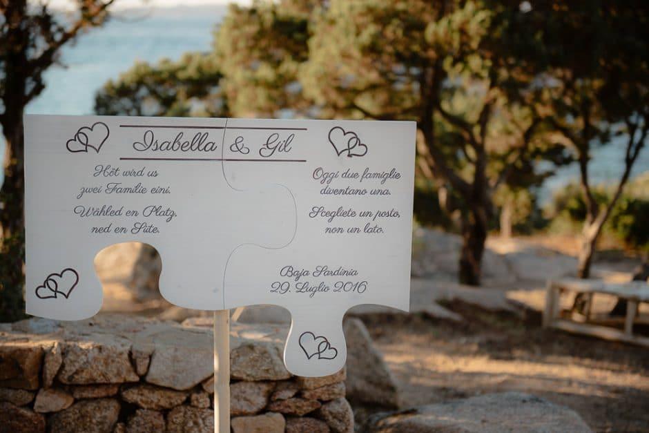 realizzare matrimonio sulla spiaggia olbia