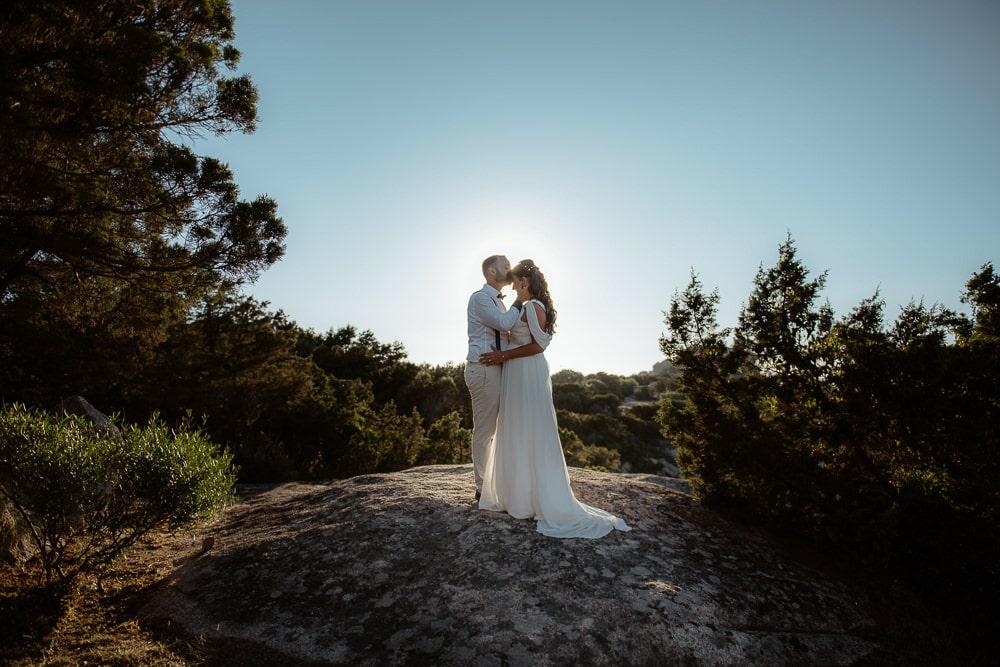 Matrimonio Spiaggia Olbia : Matrimonio sulla spiaggia baja sardinia olbia sardegna