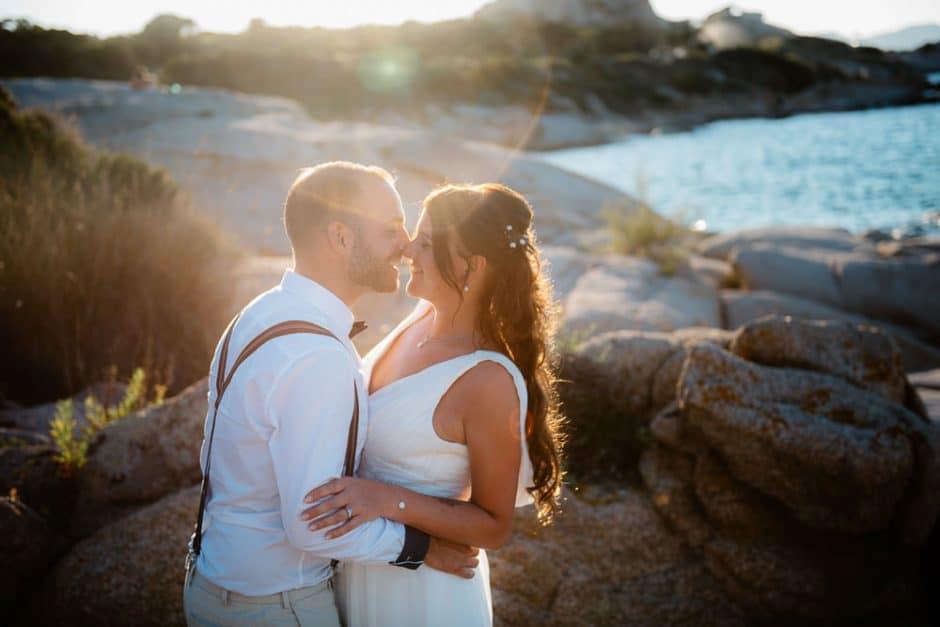idee matrimonio al mare sassari