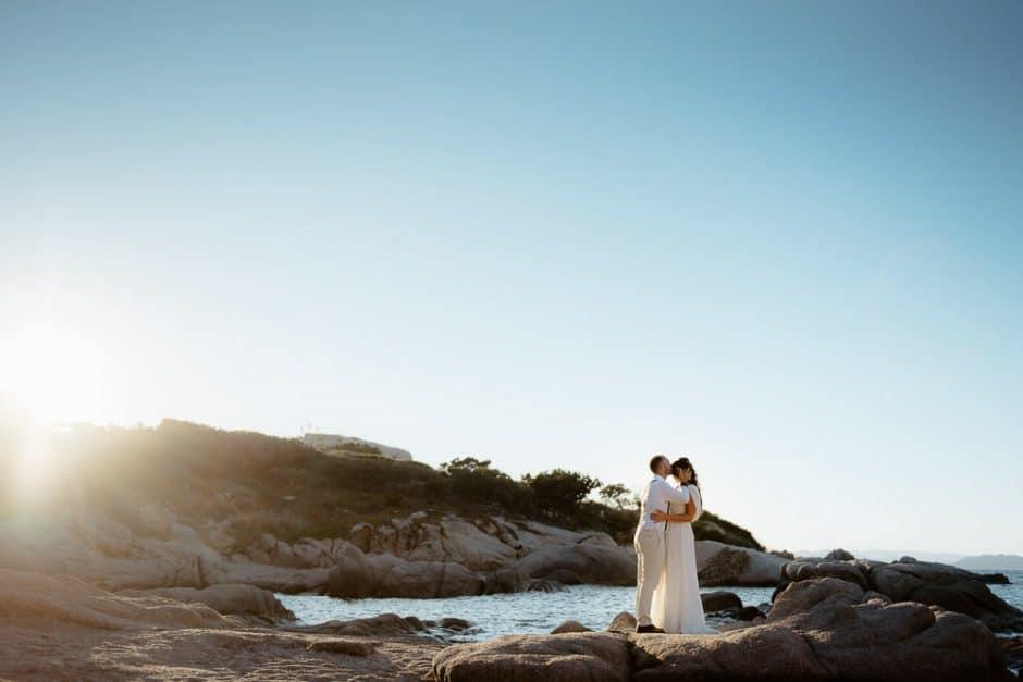 idee matrimonio al mare olbia