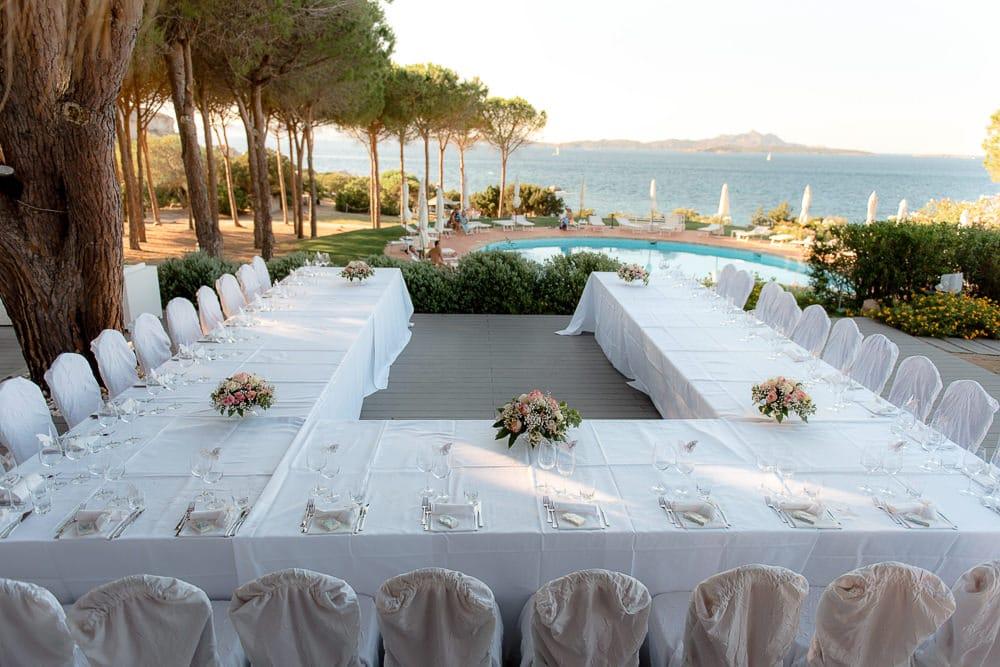 Matrimonio Sulla Spiaggia Economico : Matrimonio sulla spiaggia baja sardinia olbia sardegna