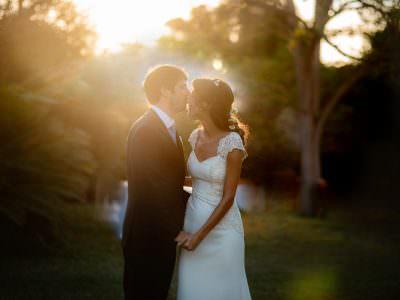 Matrimonio in villa in campagna a Sassari