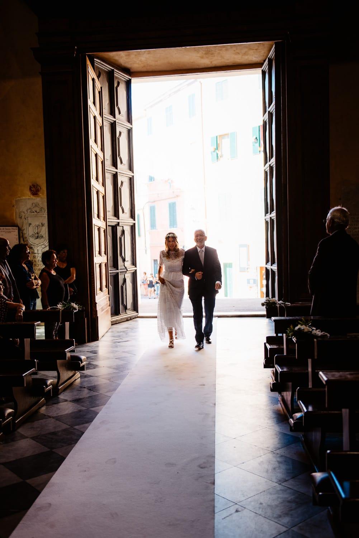 alghero Boho wedding style