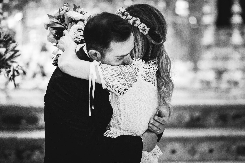pedramare wedding