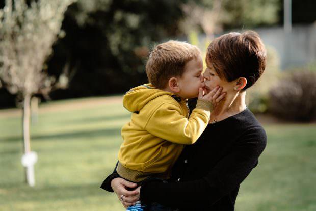 Quanto vale una fotografia di famiglia?