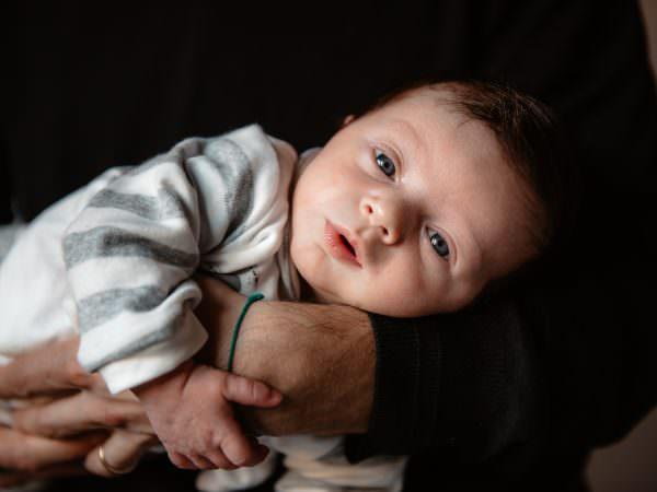Fotografia Newborn E Neonati Lifestyle