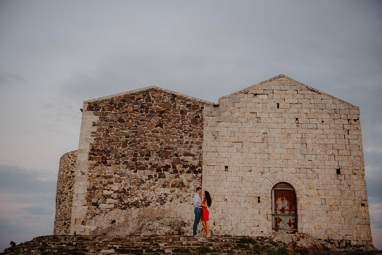 Engagement Bonaria, Osilo Sardegna