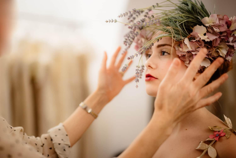 abiti da sposa sassari