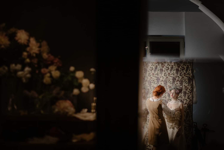 Atelier Elisabetta Delogu abiti da sposa, Sassari