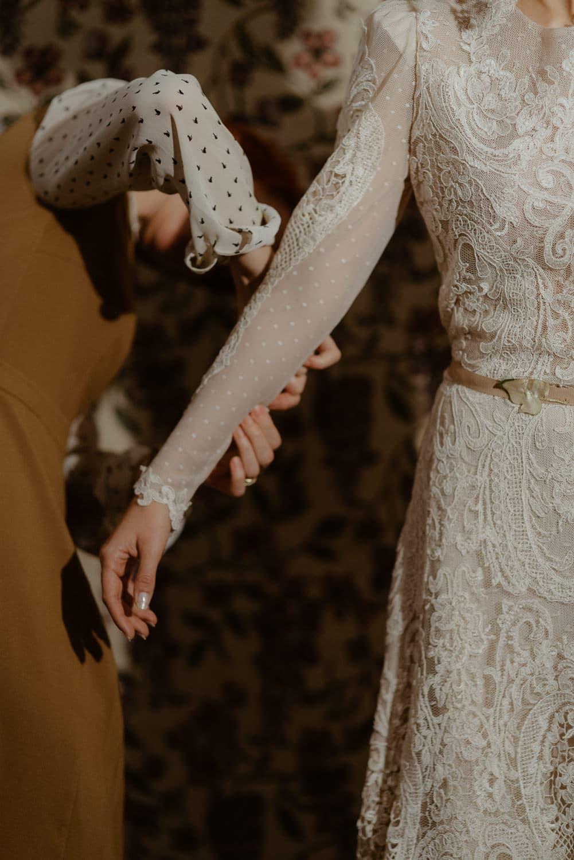 bridal designer sassari