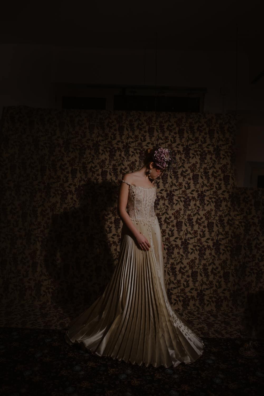 bridal designer italia
