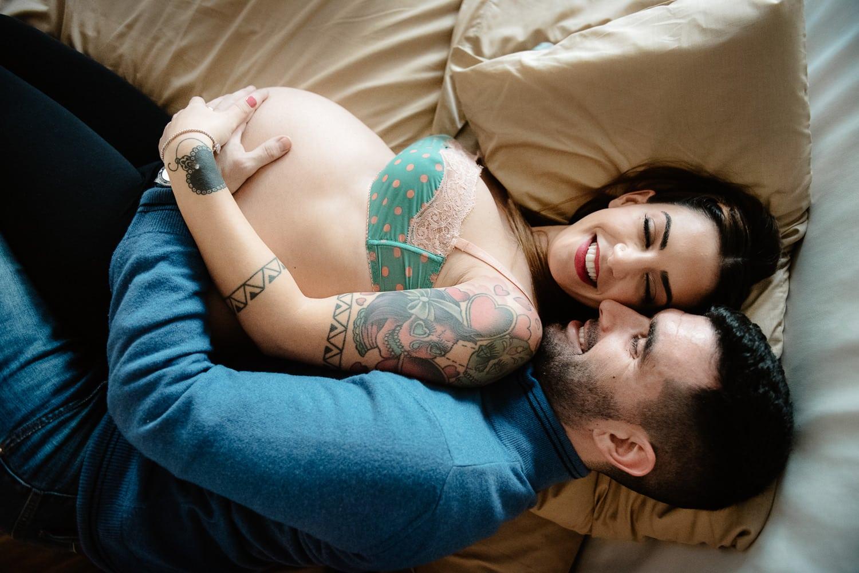 Foto gravidanza sardegna