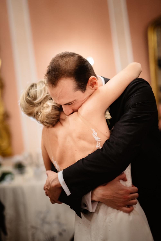 Matrimonio invernale, circolo sassarese