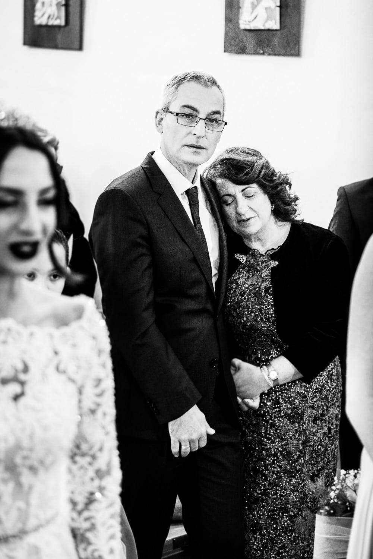 Matrimonio invernale Sardegna