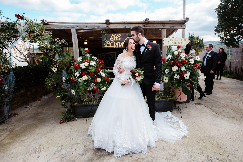 matrimonio giovane sardegna