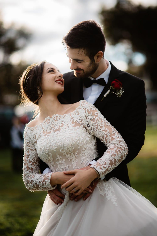matrimonio sul mare stintino