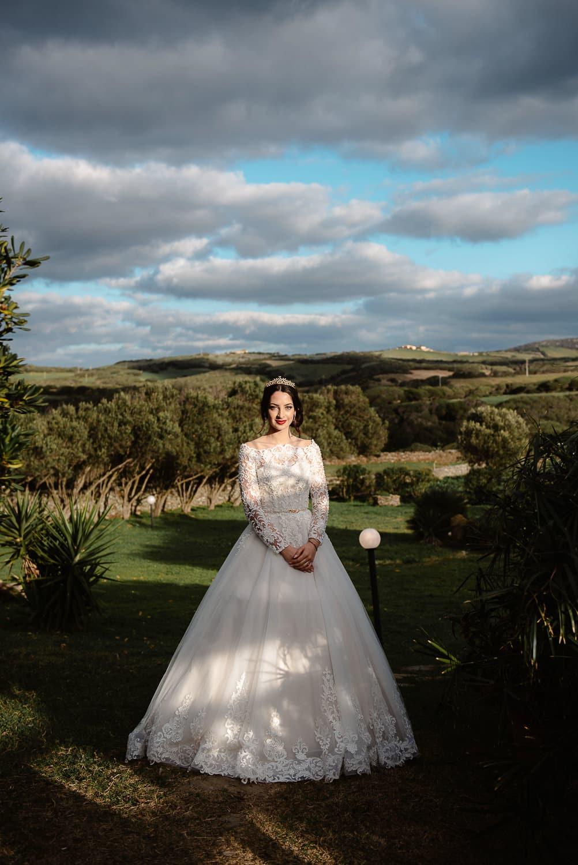 wedding photo stintino