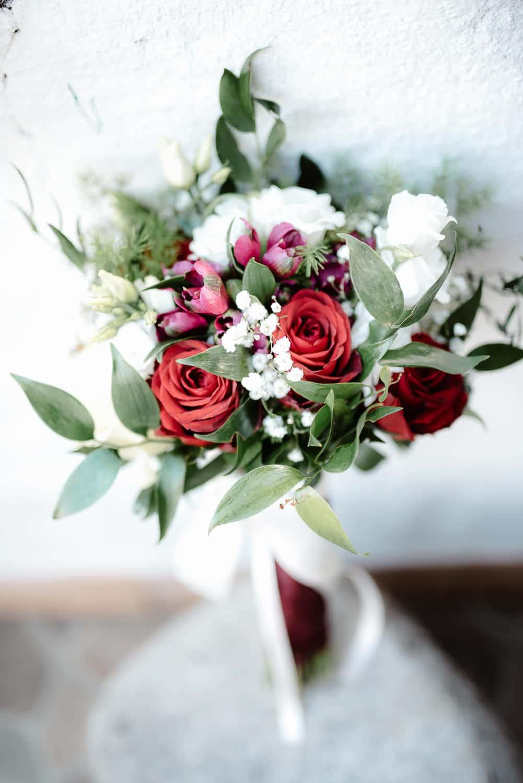 Matrimonio invernale Stintino