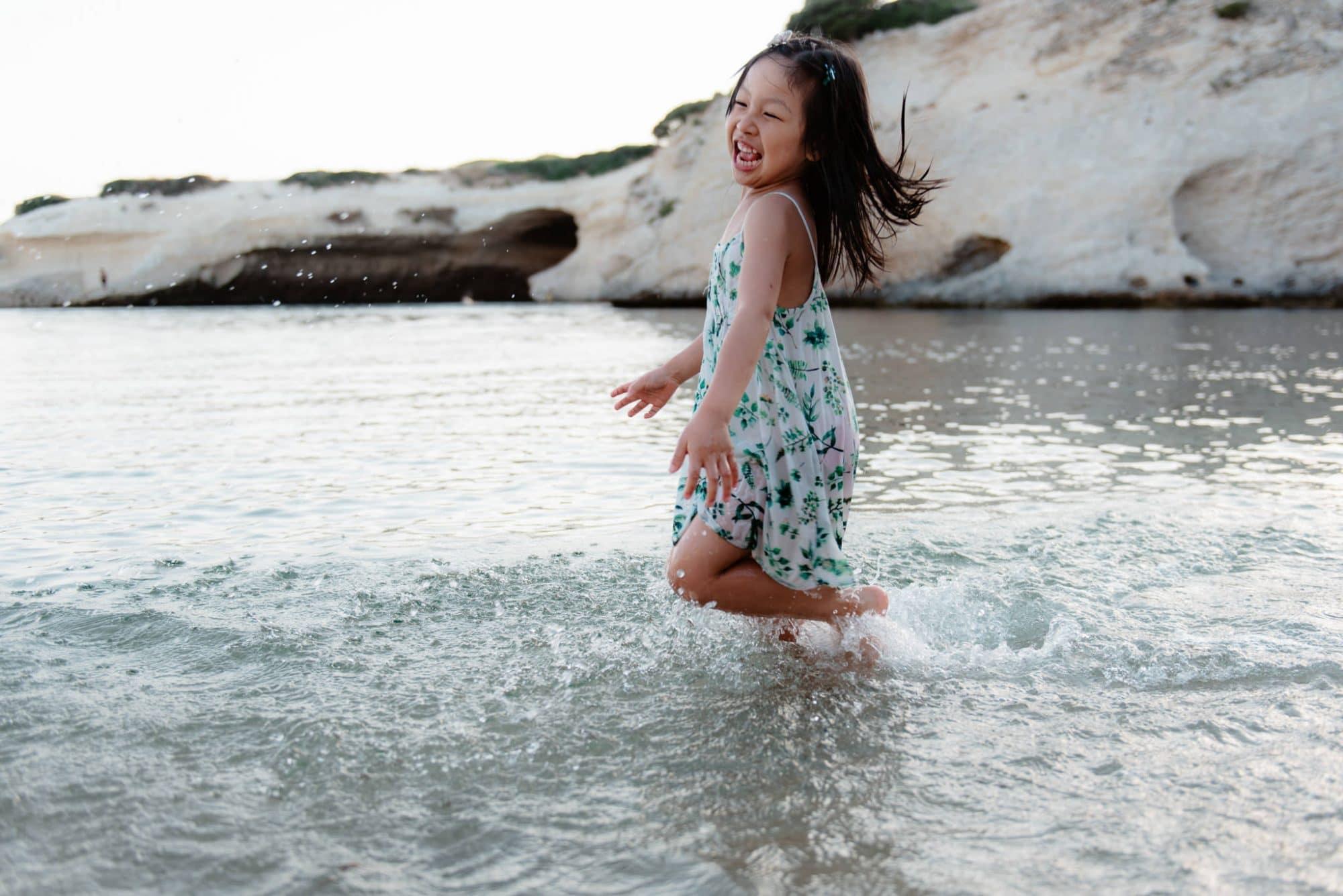 fotografo bambini Oristano