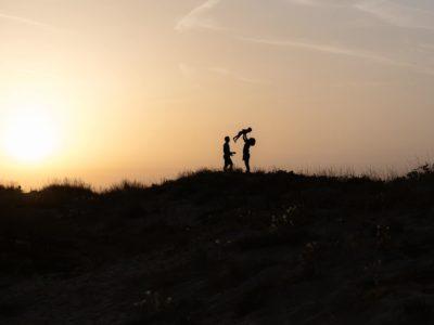 Fotografo vacanza Sardegna