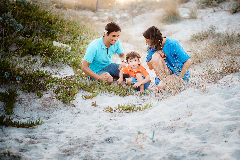 Fotografo famiglia Sardegna